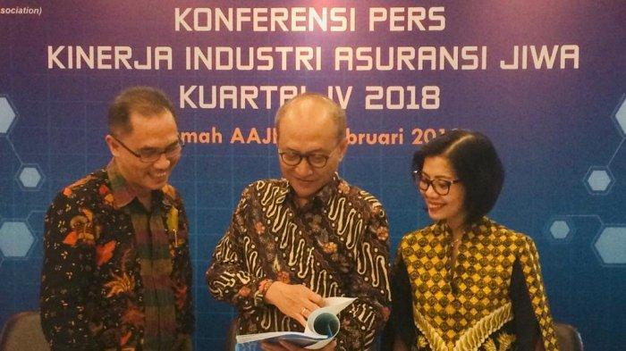 Industri Asuransi Jiwa Indonesia Optimis Kinerja 2019 Lebih Baik