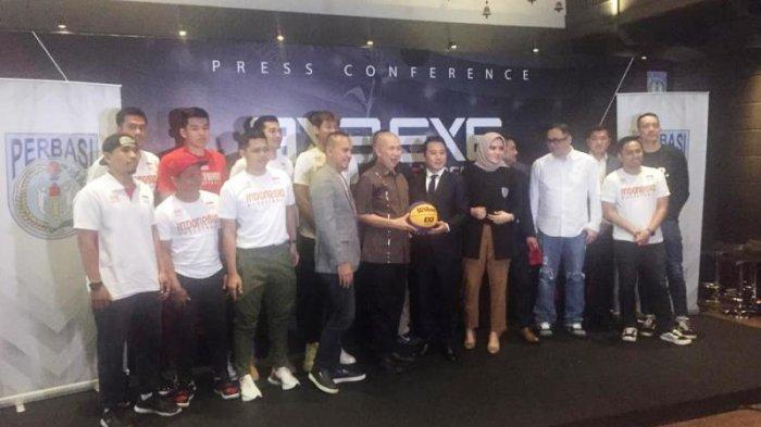 Rama Datau: Liga Bola Basket 3x3 Siapkan Indonesia Menuju Olimpiade 2024