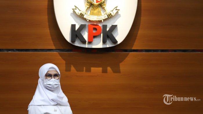 Pimpinan KPK Lili Pintauli Kembali Dilaporkan ke Dewas, Kali Ini Disebut Telah Buat Kebohongan