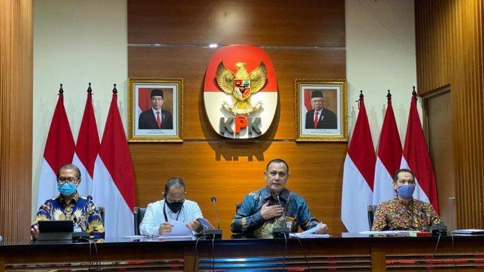 KPK Bantah Pecat Pegawai yang Tak Lolos Tes ASN, Koordinasi akan Dilakukan dengan KemenPANRB dan BKN