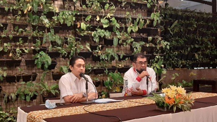 Gema Jamin Usul Dua Nama Ini Jadi Kandidat Menteri Kelautan dan Perikanan