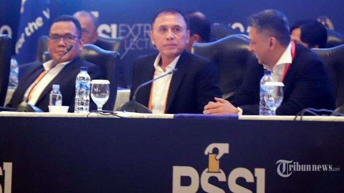 Akankah Iwan Bule Tetap Memimpin PSSI Hingga 2023?