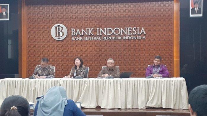 BI Luncurkan Standar QR Code di Indonesia