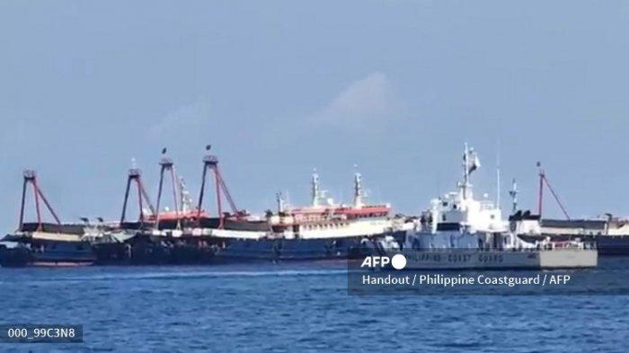 Filipina Imbau Nelayan Abaikan Larangan Beijing atas Penangkapan Ikan di Laut China Selatan
