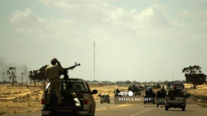 Mendagri Libya Fathi Bashaga yang Diakui PBB Lolos dari Upaya Pembunuhan