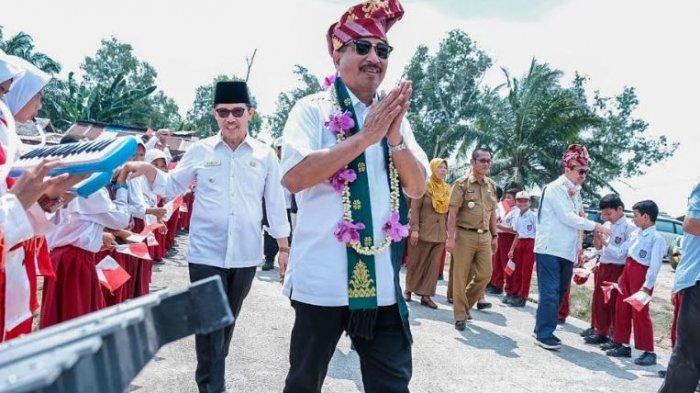 Kongkow Bareng GenPI Kuansing, Menpar Ingatkan Penambahan Konten Millennial