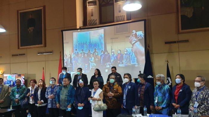 Pesan Menteri Agama Yaqut Cholil dalam Kongres VI PIKI: Bangun Budaya, Hargai Peran Intelektual