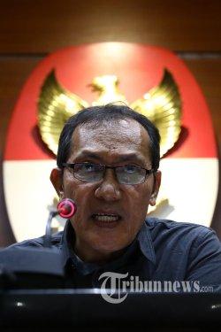 Pidato Jokowi Tak Singgung Soal Korupsi, KPK: Lebih Baik Tidak Disebut Tapi Dilaksanakan