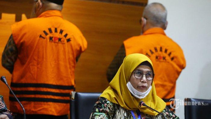Perkara Etik Wakil Ketua KPK Lili Pintauli Siregar Disidangkan Pekan Depan