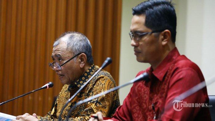 BREAKING NEWS - Kabar OTT Duplikasi Jembatan Landak Pontianak, Berikut Penjelasan KPK