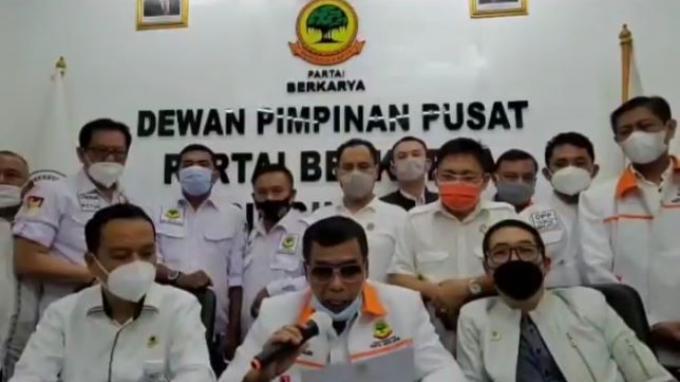 Profil Mayjen TNI Purn Muchdi Pr, Kalah di PTUN soal Partai Berkarya, Dulu Terdakwa Pembunuhan Munir