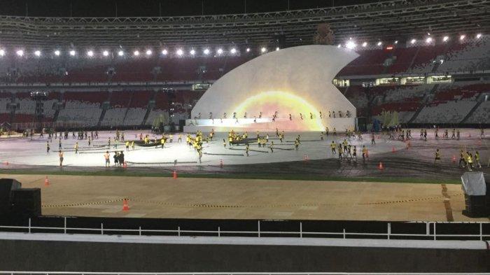 Sebanyak 8.604 Personel Bakal Dikerahkan Jaga Jalannya Asian Para Games 2018