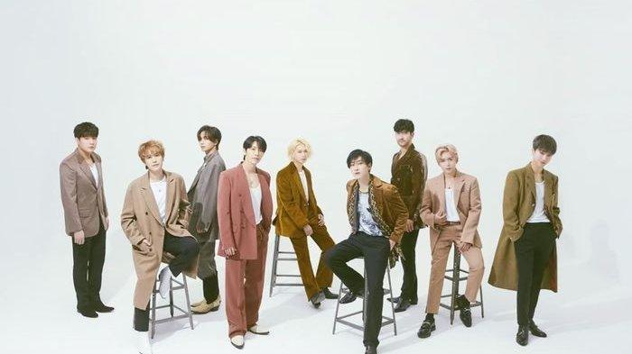 Konser Universe Virtual Super Junior Bersama Sasa Sukses Digelar