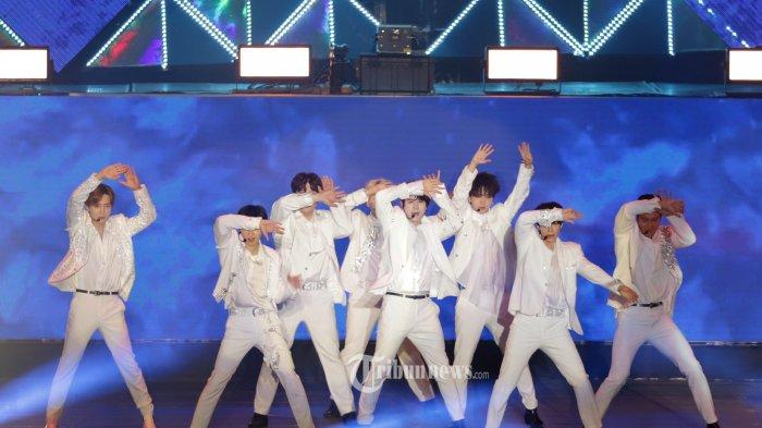 Download Lagu MP3 The Melody - Super Junior, Lengkap Beserta Lirik dan Terjemahan Bahasa Indonesia