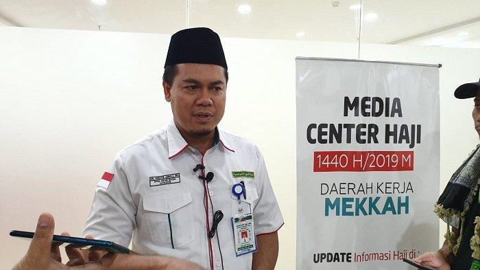 Konsul Haji KJRI Jeddah: QR Code Bukti Vaksinasi Indonesia Belum Bisa Terbaca di Sistem Arab Saudi