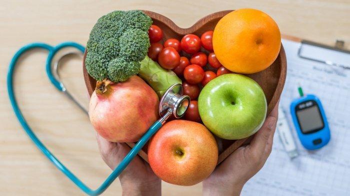 Konsumsi dapat membantu mencegah kolesterol naik.