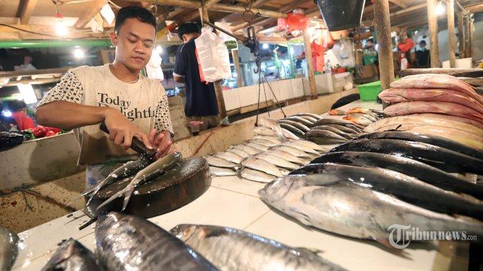 KKP Angkat Bicara Perihal Produk Perikanan Indonesia Dilarang Masuk China karena Virus Corona