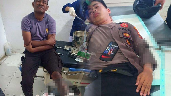 BERITA TERBARU Kontak Senjata di Papua, 2 Warga Sipil Tewas karena Luka Tembak dan Anak Panah