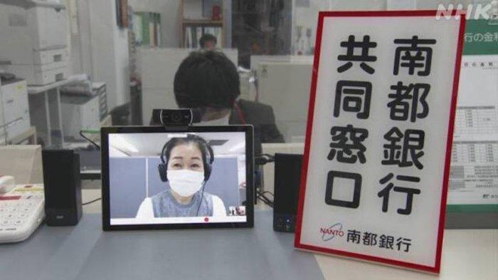 Rasionalisasi Bank Jepang, Lakukan Kerjasama Kini Masuk ke Konter Kantor Pos
