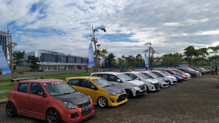 40 Mobil Bertarung Adu Konsep di Kontes Modifikasi Kenzie Auto Contest