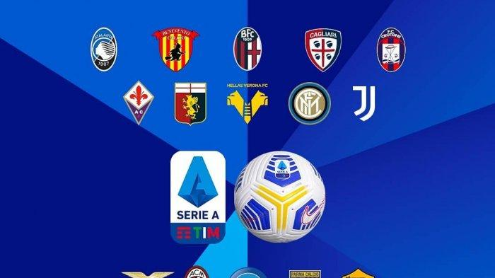 SIARAN LANGSUNG Liga Italia, Live RCTI: Inter Milan vs Fiorentina, Lazio & Atalanta Laga Tandang