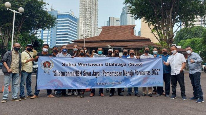 PWI DKI Jakarta Mulai Seleksi Atlet dan Himpun Dana ke Porwanas 2022