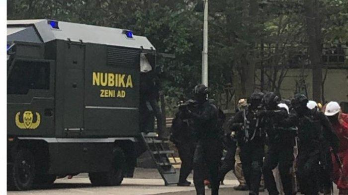 Dankormar Jawab Kekhawatiran Masyarakat Soal HAM Jika TNI Dilibatkan dalam Penanggulangan Aksi Teror