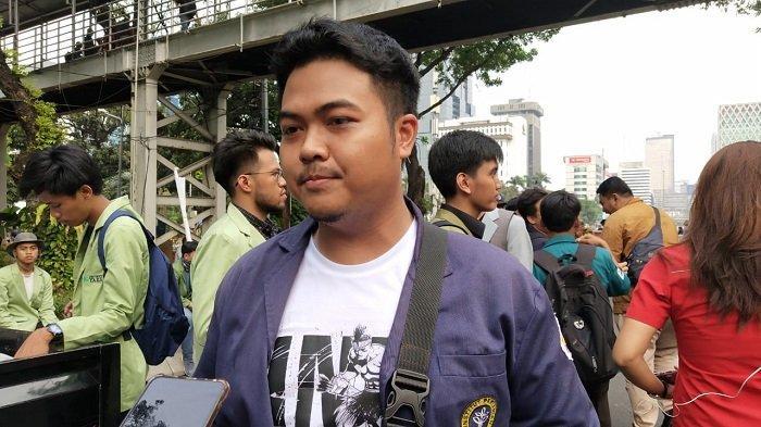 BEM SI: Kami Yakin Bapak Jokowi Berani Lepas Dari Kekangan Oligarki Dan Kepentingan Elite Politik