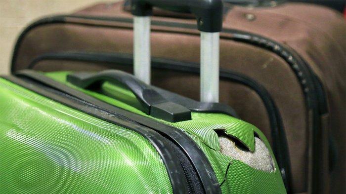 Sebabkan Koper Penumpang Rusak, Ini 3 Tindakan Sembarangan Petugas Bagasi Bandara