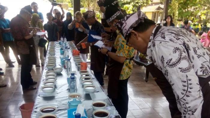 Bibit Didatangkan dari Indonesia, Kini Brasil Produsen Kopi Terbesar Dunia
