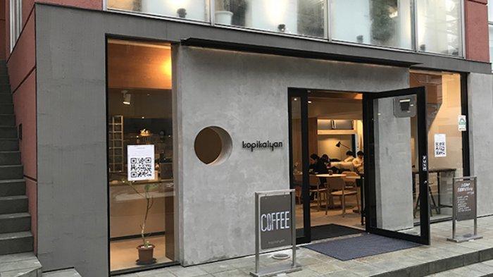 'Kopi Kalyan' Tempat Ngumpul WNI di Tokyo Buat Ngopi-ngopi
