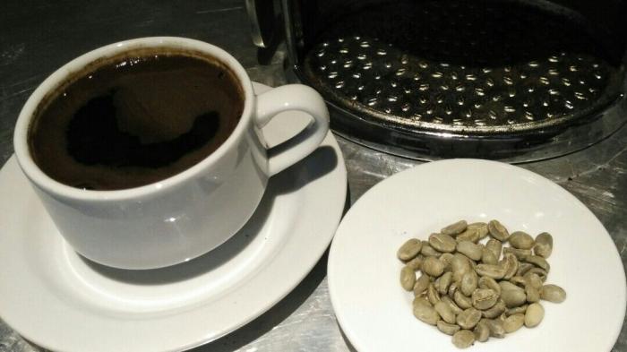 Menikmati Secangkir Kopi di Amistad Coffee Shop: Pengunjung Diperlakukan bak Sahabat
