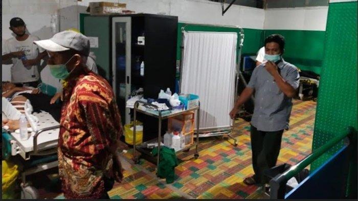 Balap Liar Berujung Maut, 2 Remaja di PALI Tewas dan 4 Lainnya Luka-luka, Ini Kronologinya