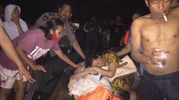 Banjir di Tanjung Selamat, Deliserdang, Sumut, Warga Temukan Mayat Pria di Kompleks Perumahan