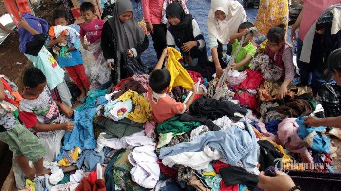 Anies: 697 Warga DKI Jakarta Masih Berada di Pengungsian