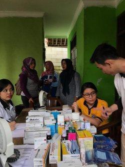 Siloam Hospitals Group Buka Layanan Kesehatan bagi Korban Banjir, Mayortas Alami Gangguan ISPA