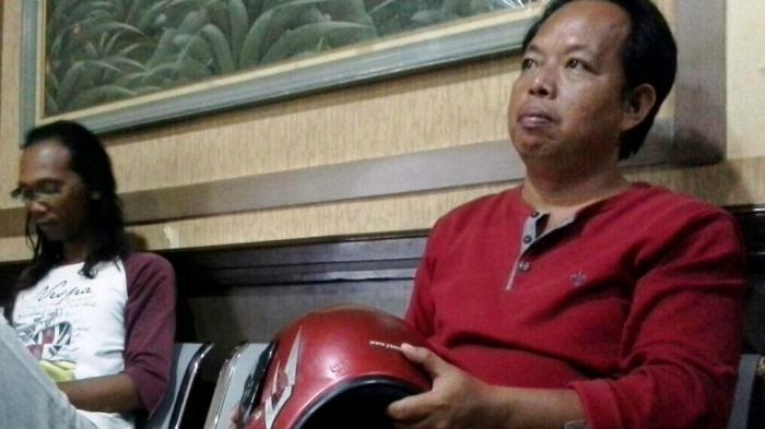 Yusrizal Ditodong Pistol Ketika Hendak Beli Sayur, Motornya Dirampas