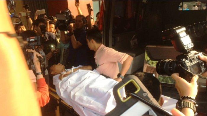 Tiga Korban Luka Bom Kampung Melayu Dipindah ke RS Polri