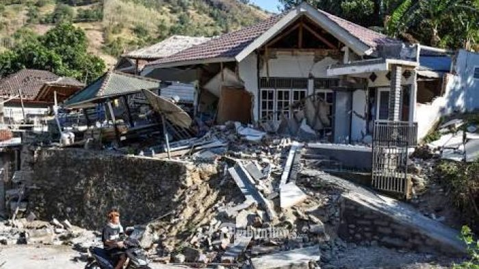 Rawan Gempa, Indonesia Bisa Tiru Mitigasi Bencana Jepang