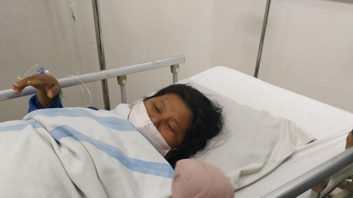 Ibu Nekat Potong 4 Jari Tangannya Hingga Ngaku Dijambret, Demi Dapat Asuransi di Tengah Wabah