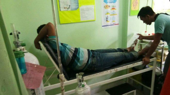 Kapal Dishub Meledak di Perairan Kepulauan Seribu, 9 Orang Luka-luka