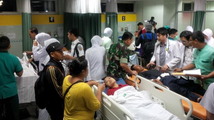 Komisi V DPR Minta KNKT Selediki Tabrakan KRL di Stasiun Juanda