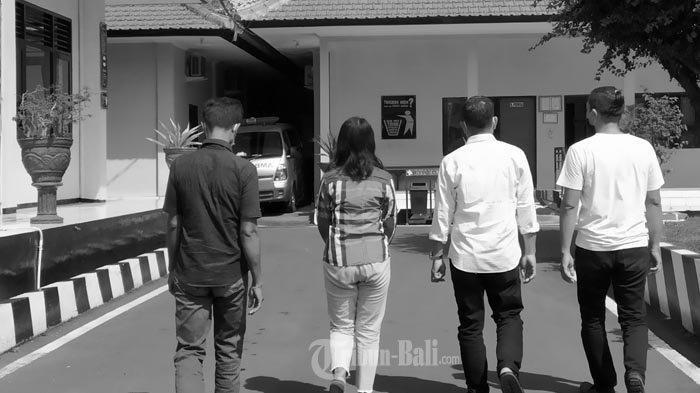 Ancam Sebar Foto Syur, Pria di Bali Ini Paksa Sang Pacar Lakukan Hubungan Badan