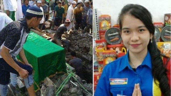Kronologi Kasus Mutilasi Kasir Minimarket di Palembang, Korban Ditemukan Membusuk di Penginapan