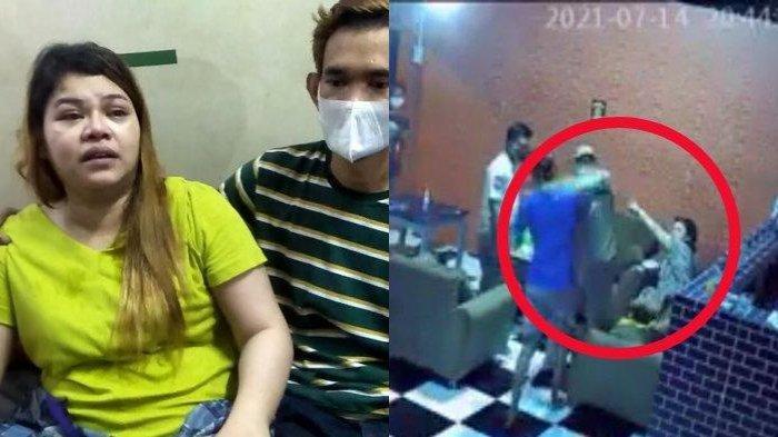 Kasus Oknum Satpol PP Gowa Pukul Ibu Hamil Berbuntut Panjang, Korban Dilaporkan ke Polisi