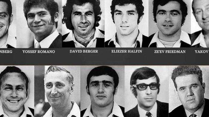 Ganasnya Agen Mossad Setelah Pembantaian Atlet Israel Di Olimpiade Munich 1972 Tribunnews Com Mobile
