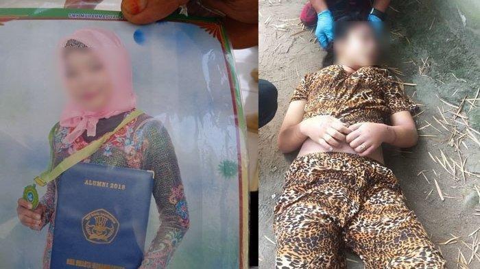 Polisi Selidiki Keterkaitan Kasus Kematian Aprilia Cinta dan Rizka Fitria di Dua Lokasi Berbeda