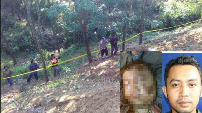 Korban Pembunuhan di Hutan Karet Temanggung Ternyata Sugeng Raharjo Warga Klidang