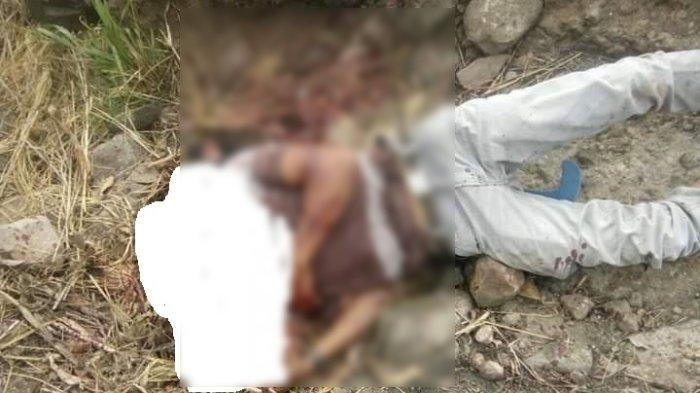 Pembunuhan Sadis Antar Keluarga di Gowa Terkait Sengketa Tanah, Pelaku Serahkan Diri