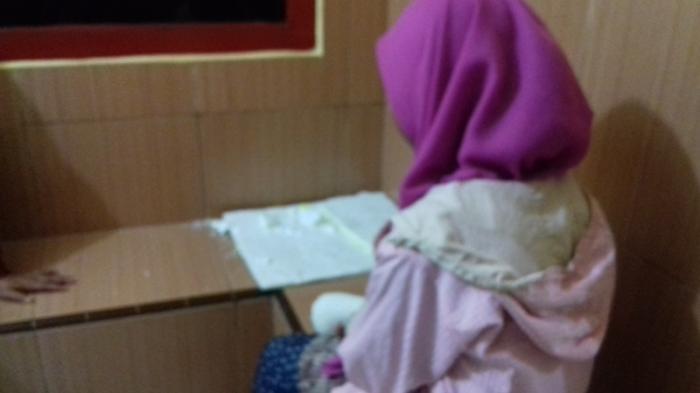 Gara-gara Ulah Bejat Oknum Karyawan Koperasi, Gadis Ini Alami Trauma
